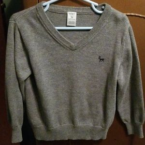 Carters 3T Sweater, Like New